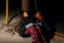 夜の森探検~冬の那須フェスタ~